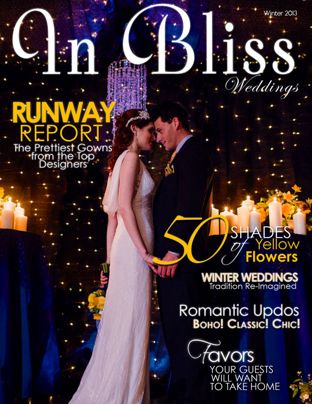 In Bliss Weddings